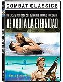 Combat Classics: De Aqui A La Eternidad [DVD]