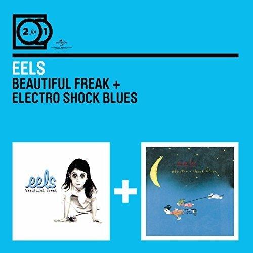 Cover 2 for 1: Beautiful Freak/Electro Shock Blues