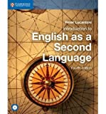 [(Introduction to English as a Second Language Coursebook with Audio CD)] [Author: Peter Lucantoni] published on (September, 2014)