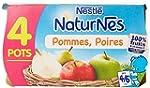 Nestl� B�b� Naturnes Pommes Poires Co...