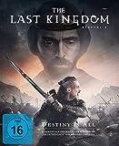 The Last Kingdom - Staffel 3 [Blu-ray]