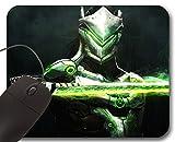 Genji ( E ) Mauspad - Overwatch
