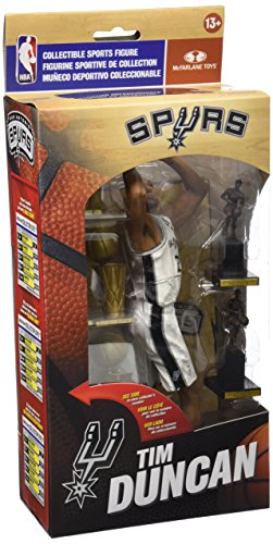 NBA Figur Serie XXVII (Tim Duncan Collector's Box)