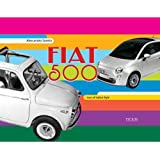Fiat 500 (Icon of Style)