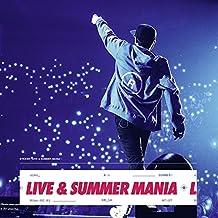 Live & Summer Mania [2 CD]