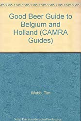 Good Beer Guide to Belgium and Holland