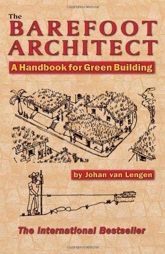 The Barefoot Architect by Lengen, Johan van (2007)
