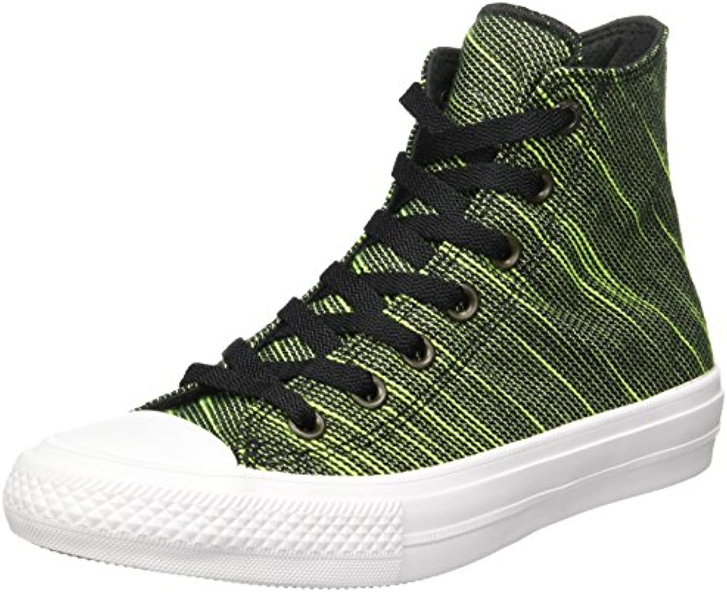 Converse Unisex Erwachsene Sneakers Chuck Taylor All Star Ii C151086 High Top