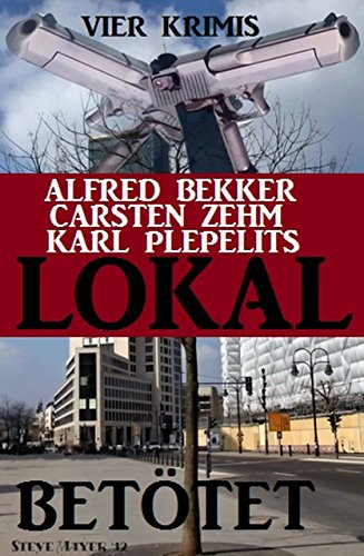 lokal-betotet-german-edition