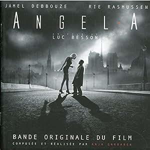 Angel-A (bof)