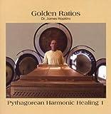 Golden Ratios-Pythagorean Harm [Import allemand]