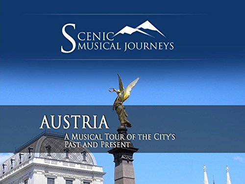 Musical Tour of the City's Past and Present - Austria