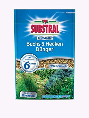 Substral Osmocote Buchs & Hecken Dünger