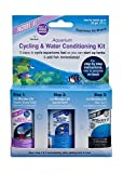 Ecological Labs Microbe-Lift Aquarium Cycling & Water Conditioning Kit 3pk 1oz