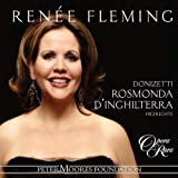 Renee fleming, soprano