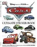 Best Toddler Truck Books - Ultimate Sticker Book: Cars (Ultimate Sticker Books) Review