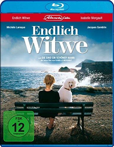Bild von Endlich Witwe [Blu-ray]