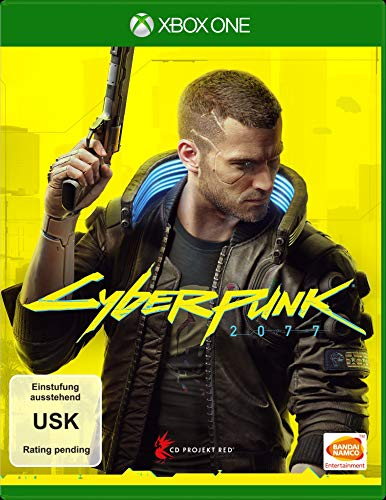 CYBERPUNK 2077 COLLECTORS EDITION - [Xbox One]
