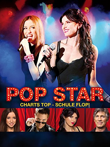 Pop-Star: Charts top - Schule flop