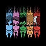 02c50e1cfbdf6 Cloud City 7 My Hero Academia Resevoir Dogs Mix Women's Sweatshirt ...