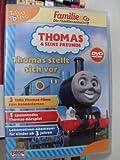 Thomas und seine Freunde - Thomas stellt sich vor