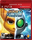 Ratchet & Clank: A Crack In Time US Version