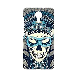 G-STAR Designer Printed Back case cover for Micromax Canvas E313 - G0513