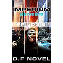IMPERIUM Genesis: Science-fiction et post-apocalyptique