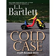 Cold Case: A Jeff Resnick Mysteries Companion Story (A Jeff Resnick Mystery Book 3) (English Edition)