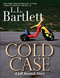 Cold Case: A Jeff Resnick Mysteries Companion Story (A Jeff Resnick Mystery Book 3)