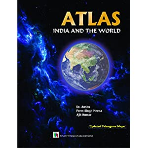 Atlas India and the World