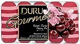 """DURU Gourmet""""""""Cherry Pie"""""""" Seife Soap 375 g, mit Kirsch-Duft"""
