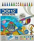 DOMS Brush PENS