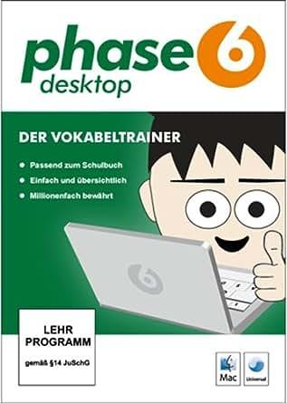 Phase-6 Desktop für Mac [Download]