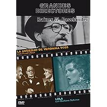 Grandes Directores 10 R. W. FASSBINDER - LA ANSIEDAD DE VERONIKA VOSS (1982) / LOLA