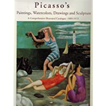 Picasso's Paintings, Watercolors, Drawings & Sculpture: From Cubism to Neoclassicism, 1917-1919 by Picasso Project (1995-06-01)