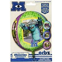 Amscan - Globos Monster University Monstruos (2840101)