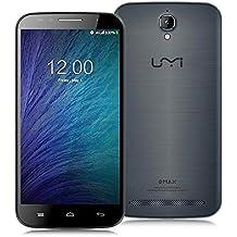Movil Umi Emax, smartphone de 5,5 Pulgadas y 2GB de RAM y 16GB Almacenamiento interno