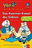 Wickie und die starken Männer: Das Kummer-Kamel des Sultans; 2. Klasse, Erstleser