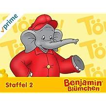 Benjamin Blümchen - Staffel 2