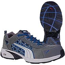Puma Safety 64.246.0, Zapatos de Seguridad, Hombre