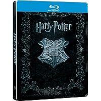 Harry Potter Jumbo - Edición Metálica