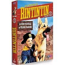 Les Aventures Rintintin, Vol. 1 (32 épisodes) - Coftret 4 DVD