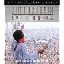 Hendrix, Jimi - Live at Woodstock