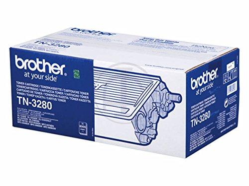 Preisvergleich Produktbild Brother MFC-8380 DN (TN-3280) - original - Toner schwarz - 8.000 Seiten