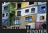 Fenster (Wandkalender 2019 DIN A2 quer): Der Fotograf Willy Matheisl zeigt interessante Fensterbilder aus dem Bayerischen Wald, Tschechien und ... (Monatskalender, 14 Seiten ) (CALVENDO Orte)
