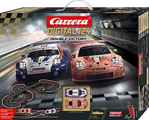 Carrera- Double Victory, Multicolor (Stadlbauer 20023628)