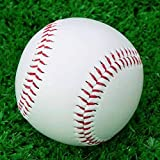 Cestval Official League Individual Baseball Official Size softball Base Ball Stitched T-ball Exercise Tee Ball Recreational Home Run for League Play Practice Training Competition Game Gifts Autographs