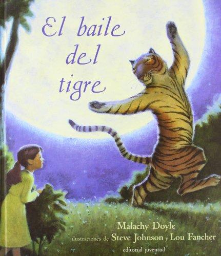 El Baile del Tigre