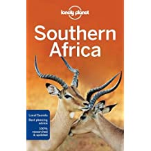 Southern Africa (Travel Guide)